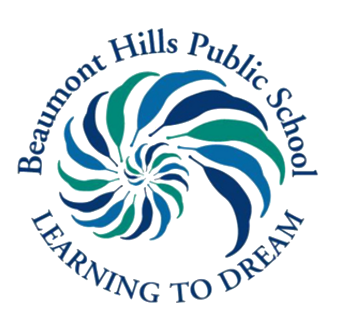 Beaumont Hills Public School logo